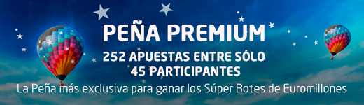 Peña Premium