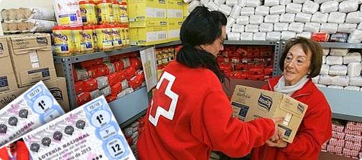 loteria nacional sorteo cruz roja: