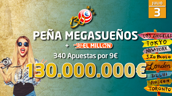 Euromillones 130